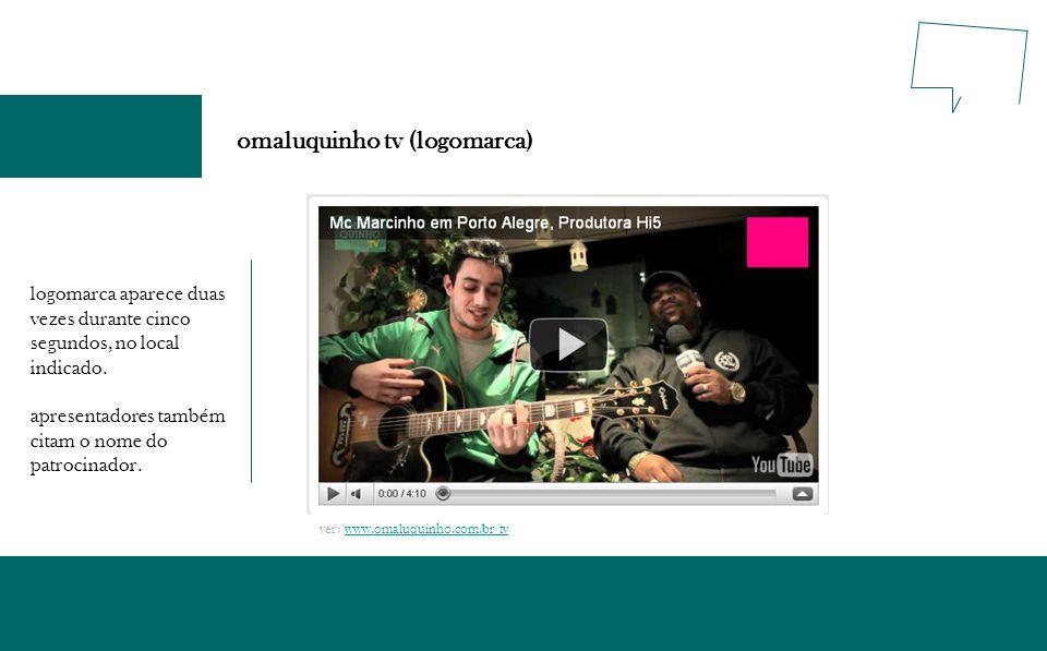 omaluquinho tv (logomarca)
