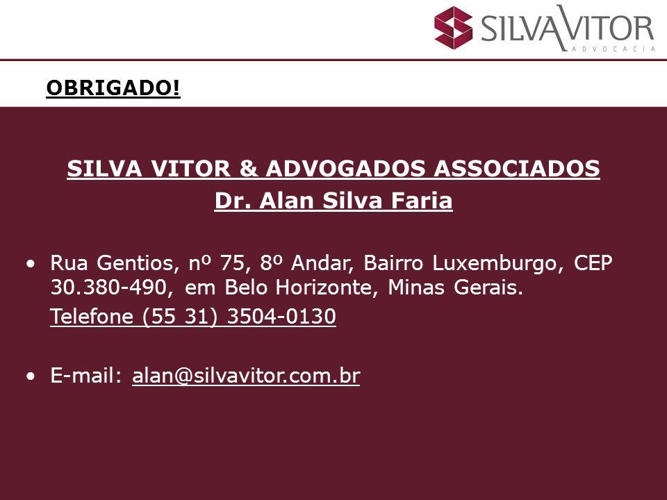 SILVA VITOR & ADVOGADOS ASSOCIADOS