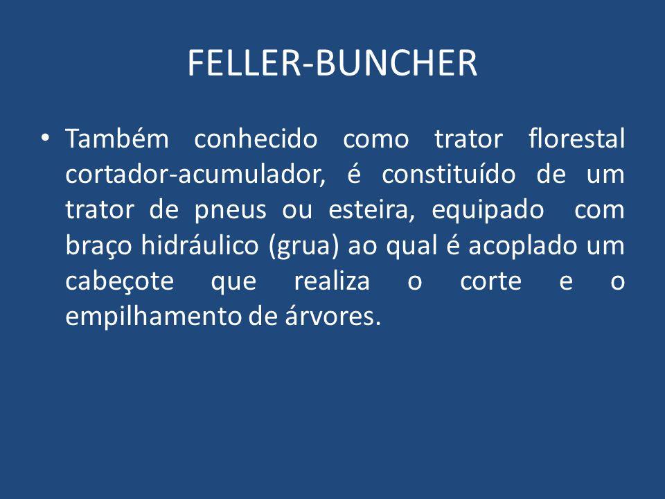 FELLER-BUNCHER