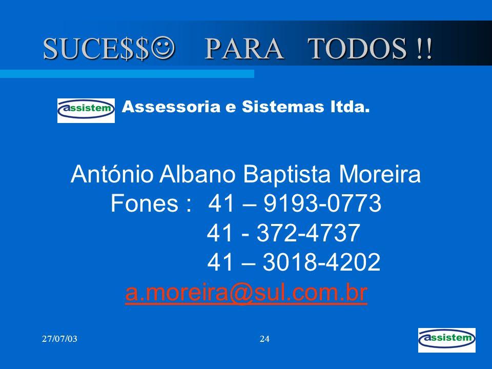 António Albano Baptista Moreira