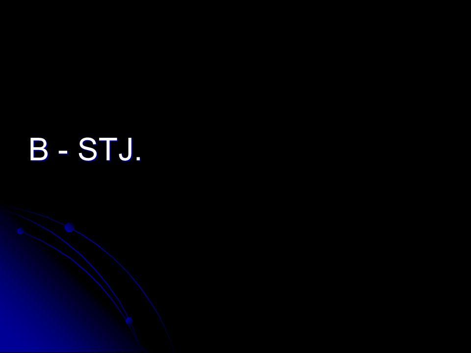 B - STJ.