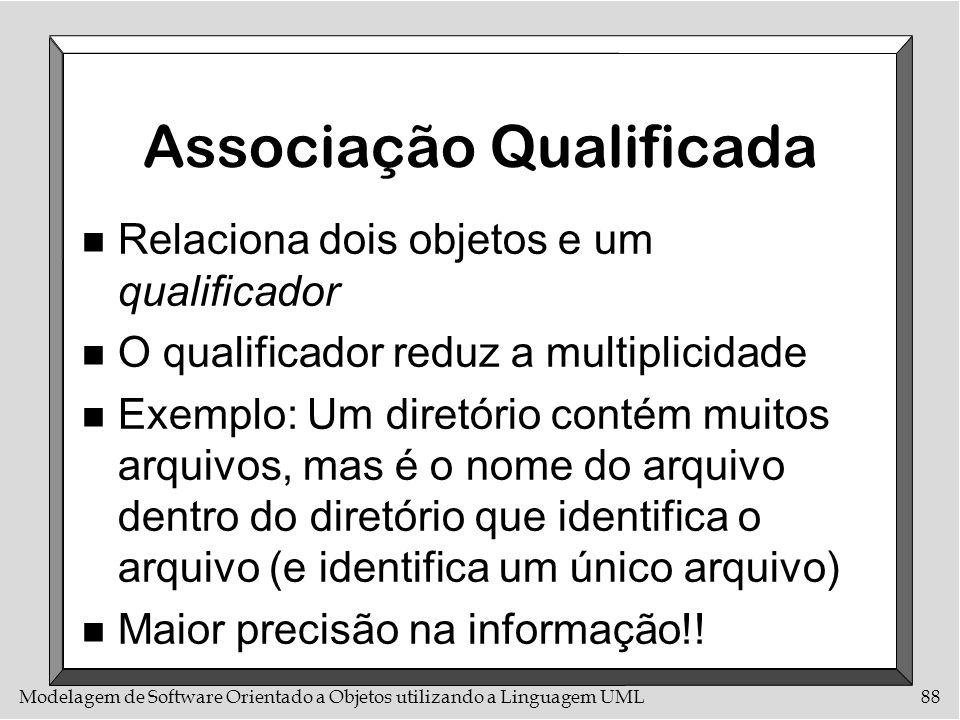 Associação Qualificada