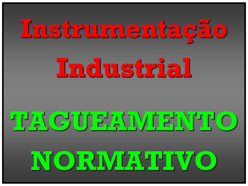 Industrial TAGUEAMENTO NORMATIVO