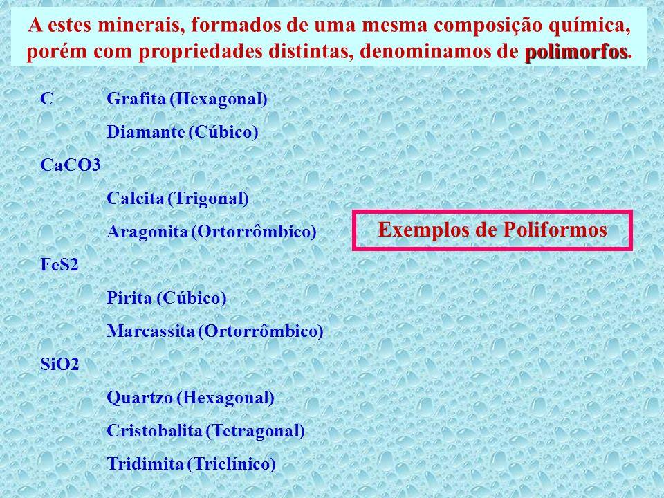 Exemplos de Poliformos