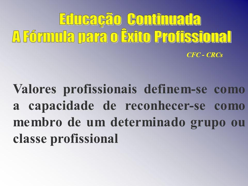 A Fórmula para o Êxito Profissional
