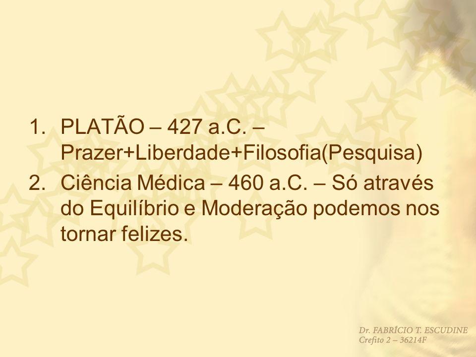 PLATÃO – 427 a.C. – Prazer+Liberdade+Filosofia(Pesquisa)