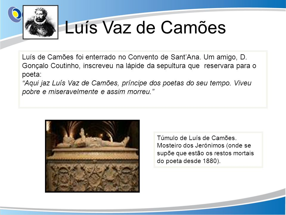 Luís Vaz de Camões
