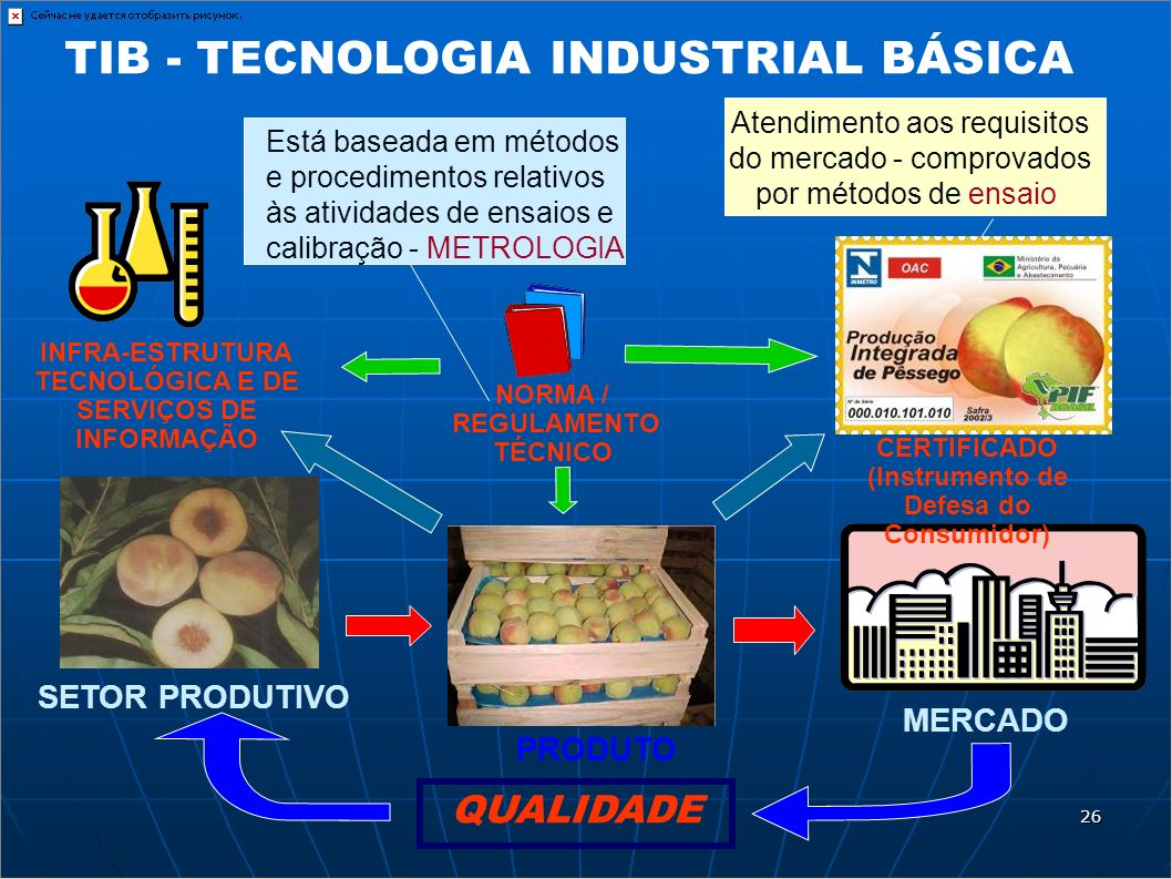 TIB - TECNOLOGIA INDUSTRIAL BÁSICA