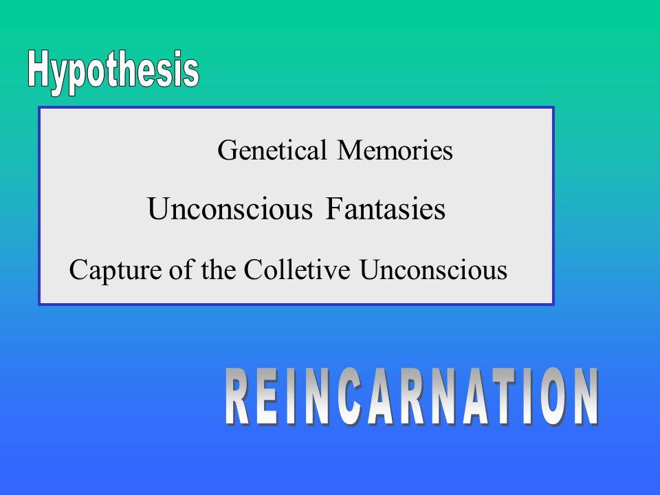 Unconscious Fantasies