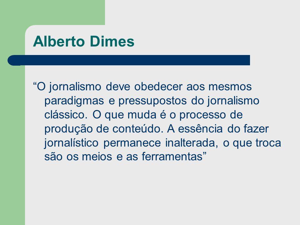 Alberto Dimes