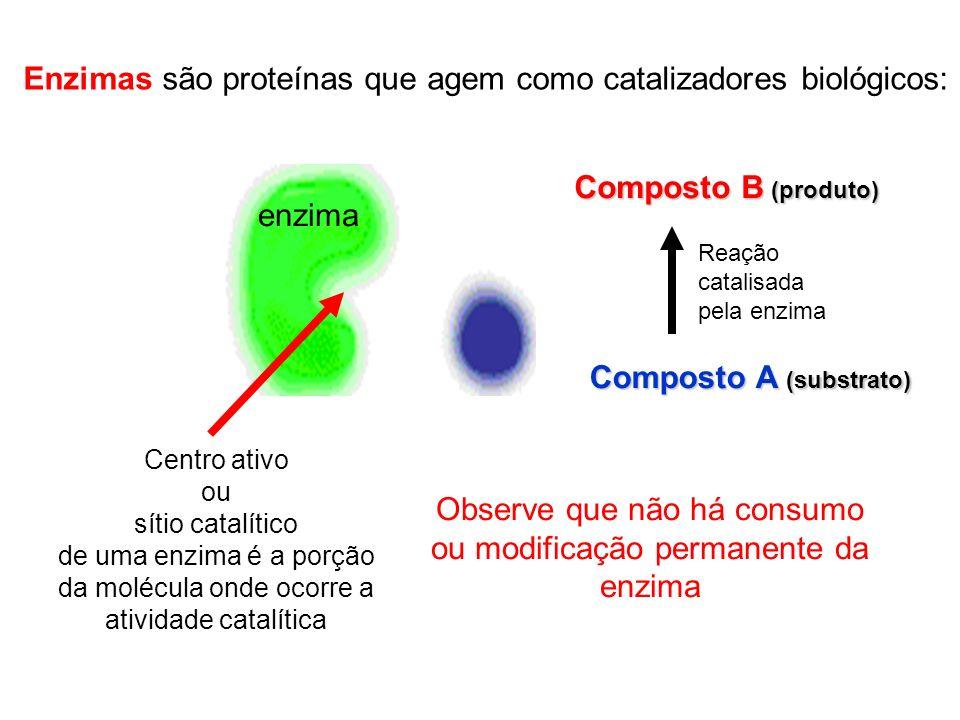 Composto A (substrato)
