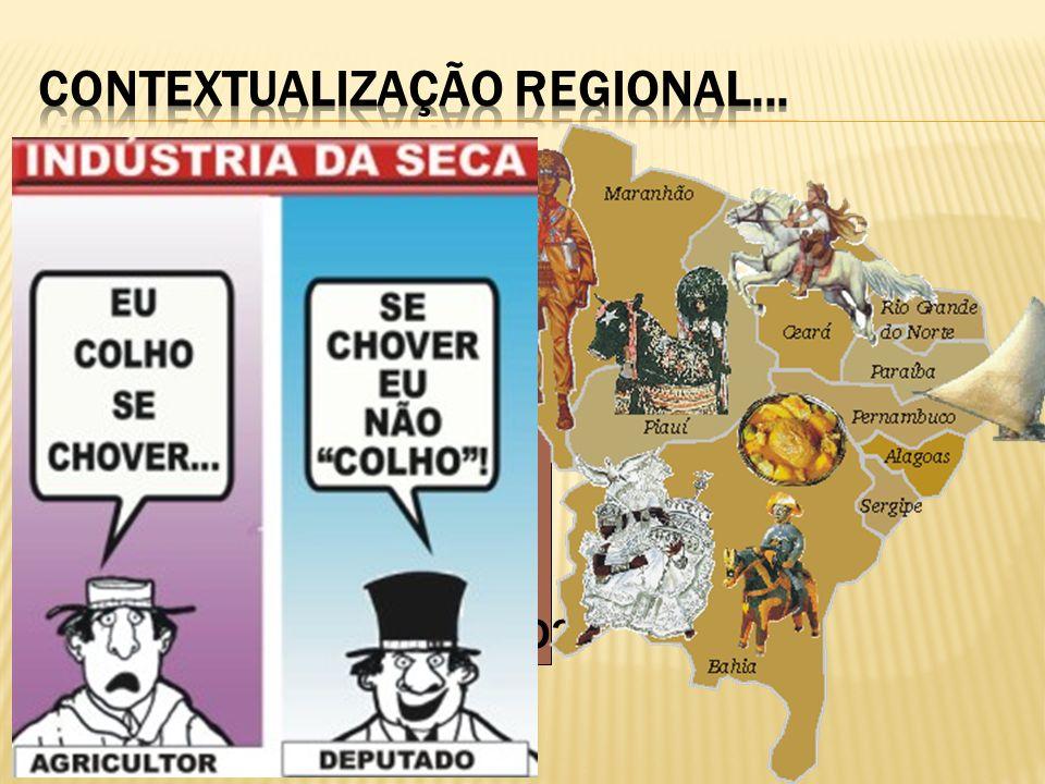 Contextualização Regional...