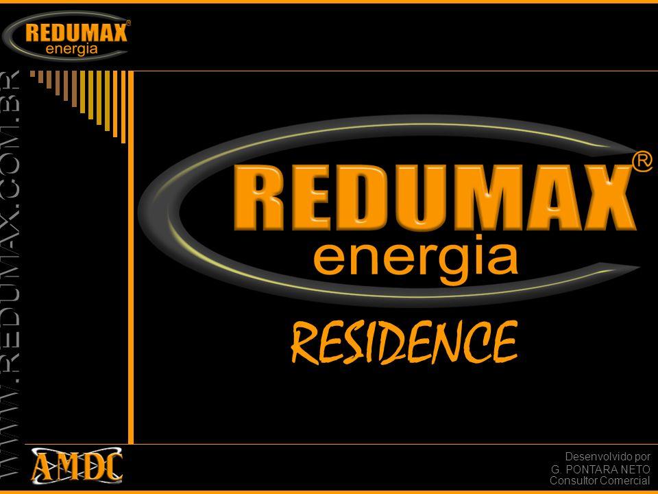 RESIDENCE WWW.REDUMAX.COM.BR Desenvolvido por G. PONTARA NETO