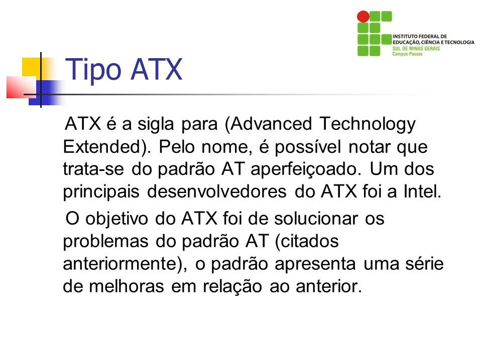 Tipo ATX