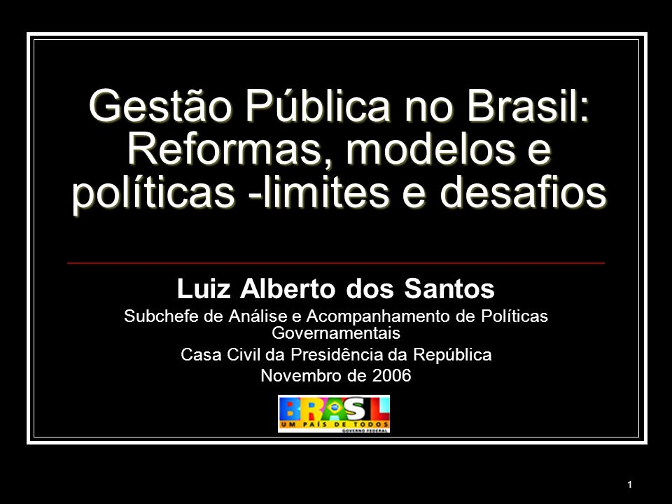 Luiz Alberto dos Santos