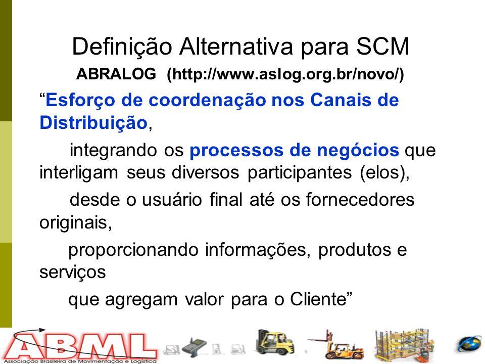 ABRALOG (http://www.aslog.org.br/novo/)