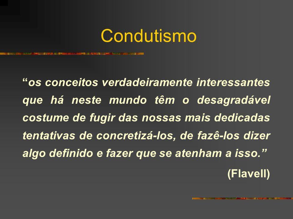 Condutismo