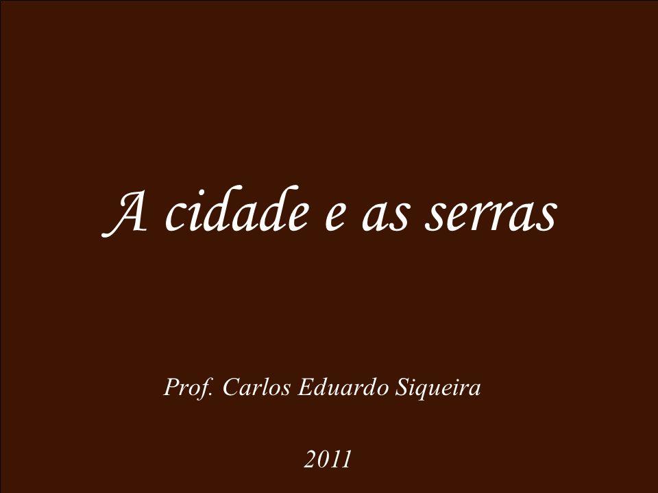 Prof. Carlos Eduardo Siqueira