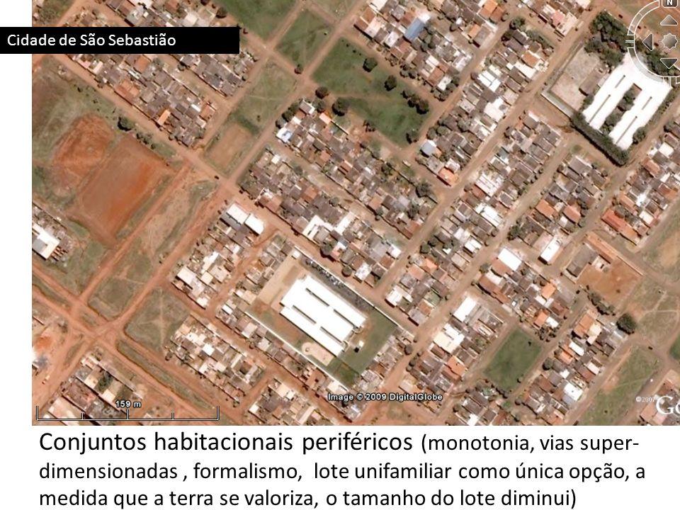 Cidade de São Sebastião