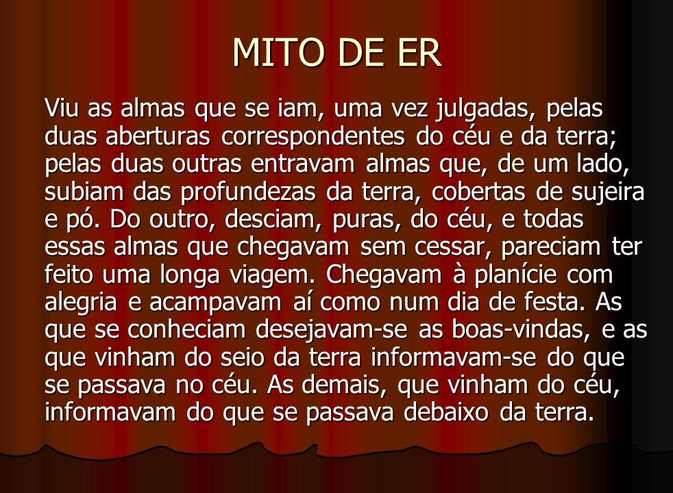 MITO DE ER