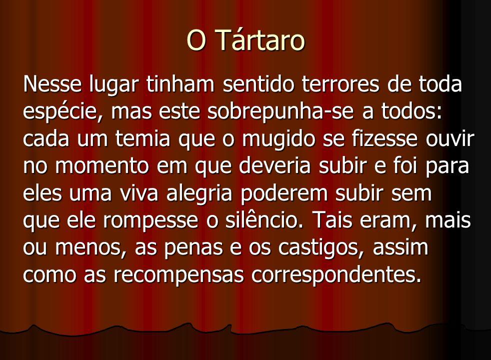 O Tártaro
