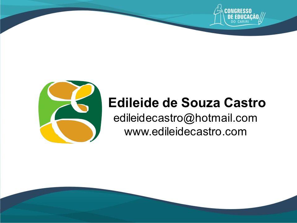 Edileide de Souza Castro
