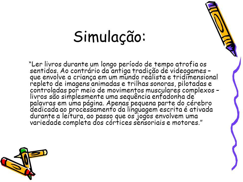 Simulação: