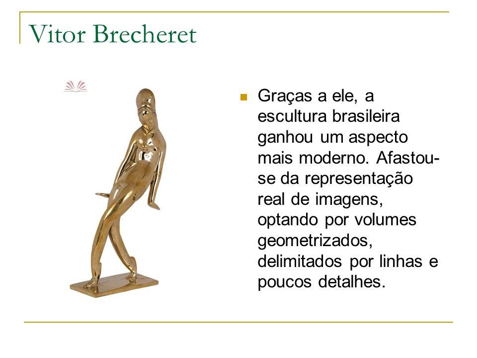 Vitor Brecheret