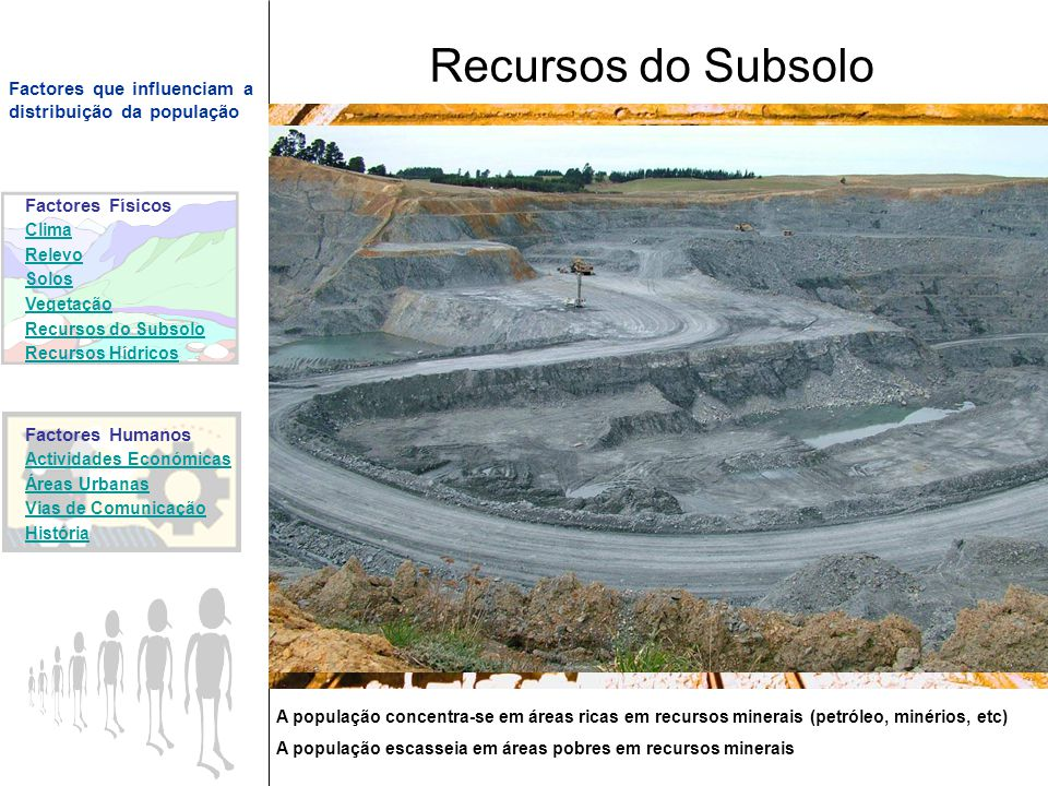 Recursos do Subsolo Pirite Calcopirite Magnetite Talco Cobre Quartzo