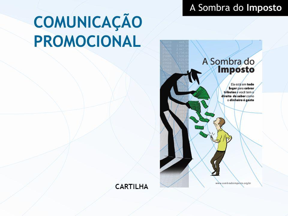 COMUNICAÇÃO PROMOCIONAL