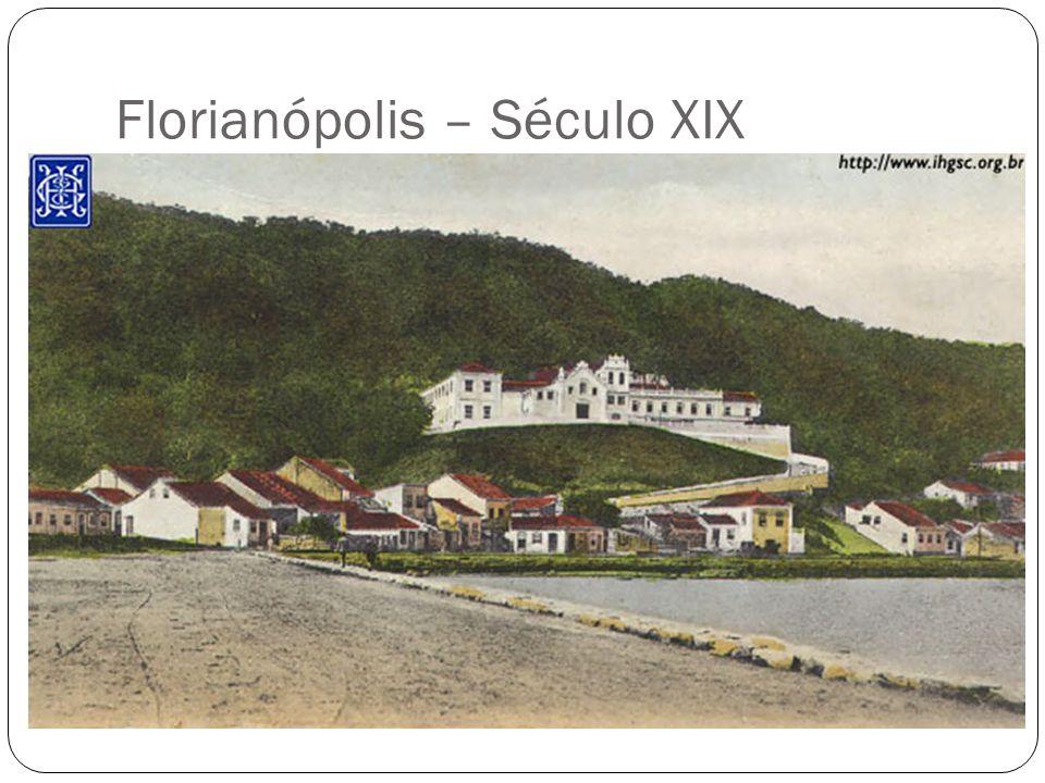 Florianópolis – Século XIX