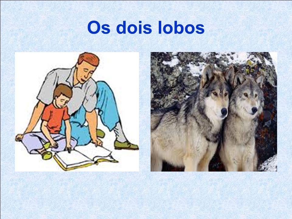 Os dois lobos