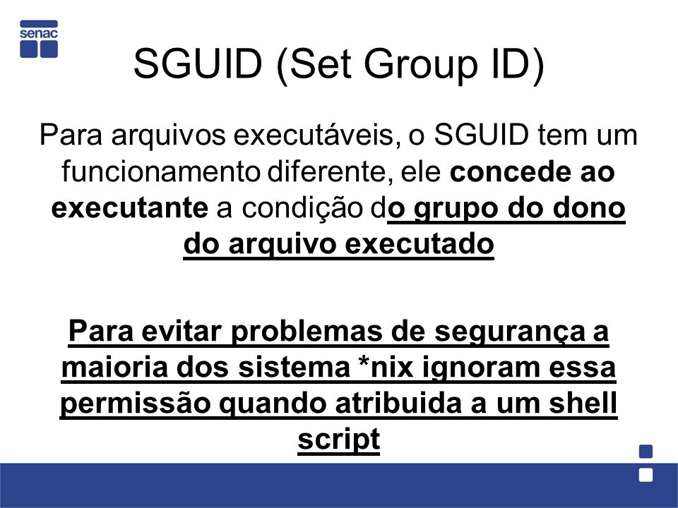 SGUID (Set Group ID)