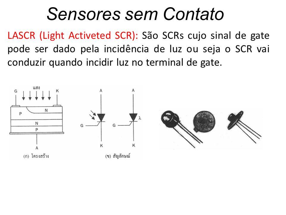 Sensores sem Contato