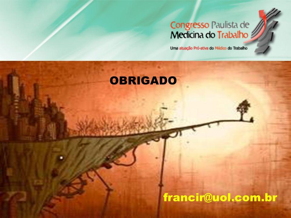 OBRIGADO francir@uol.com.br