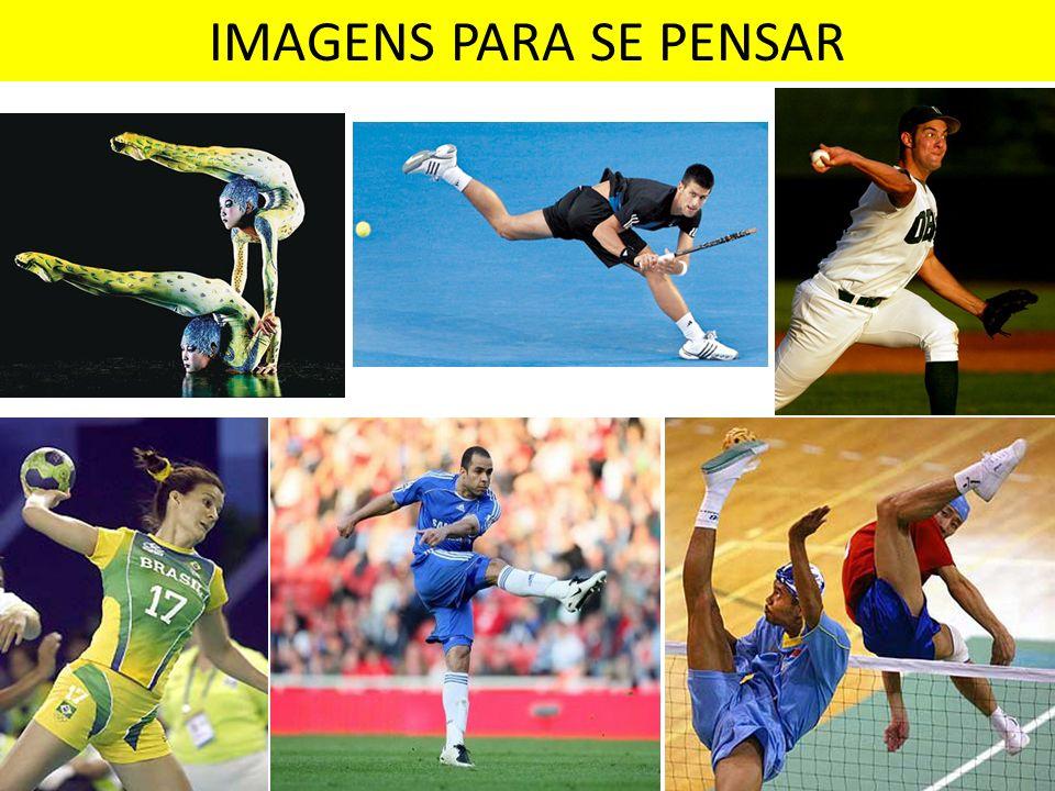 IMAGENS PARA SE PENSAR