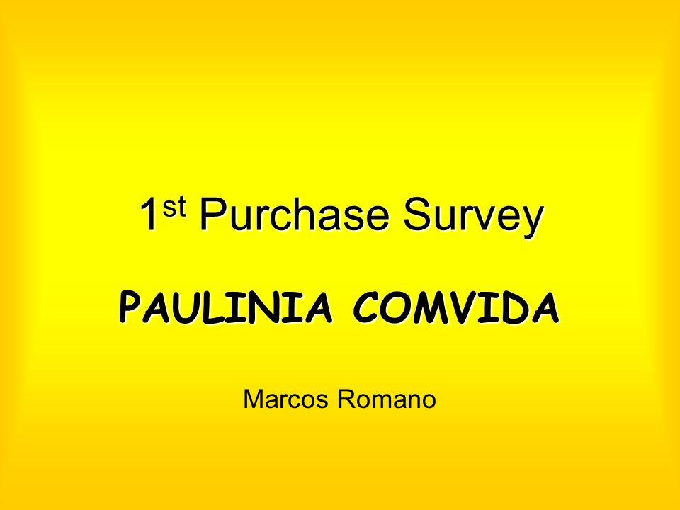 PAULINIA COMVIDA Marcos Romano