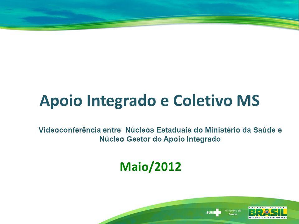 Apoio Integrado e Coletivo MS