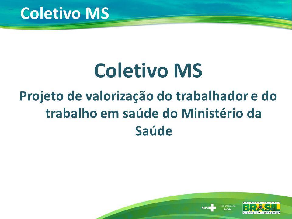 Coletivo MS Coletivo MS