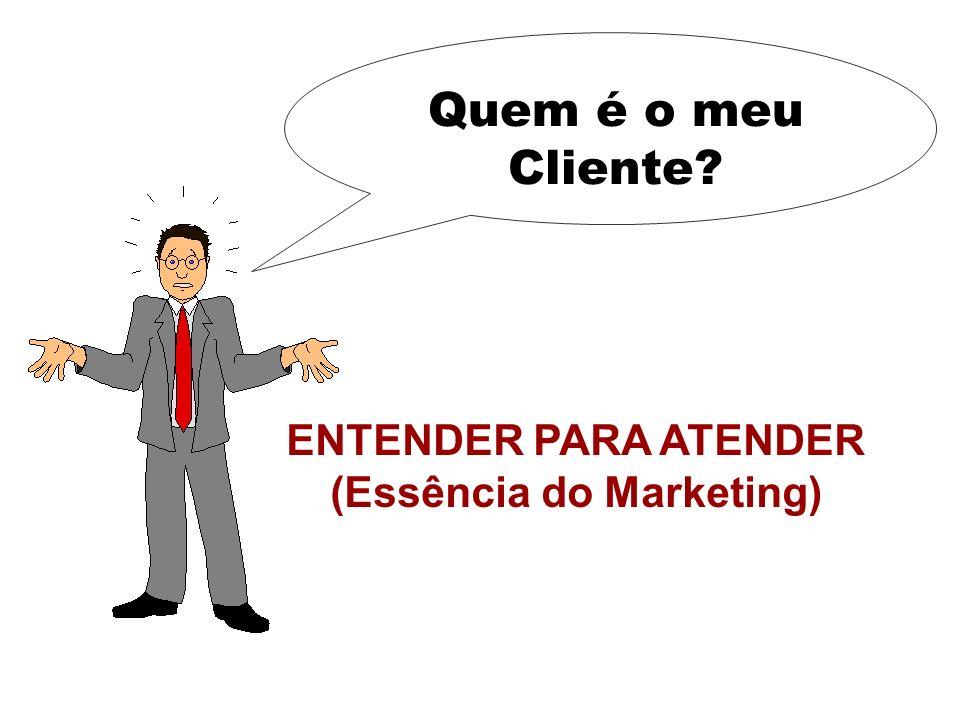 (Essência do Marketing)