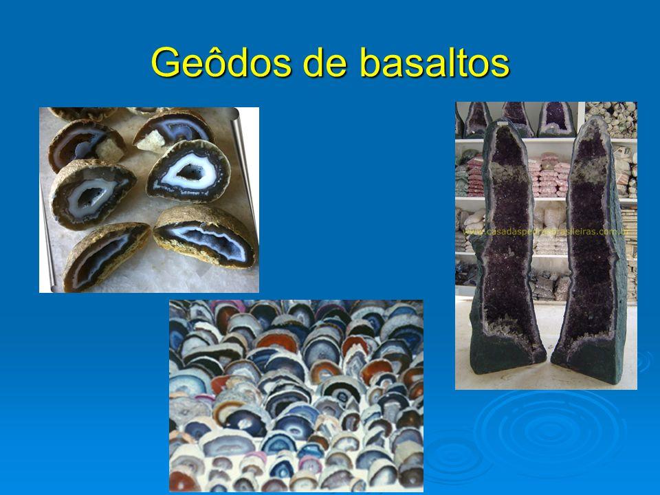 Geôdos de basaltos