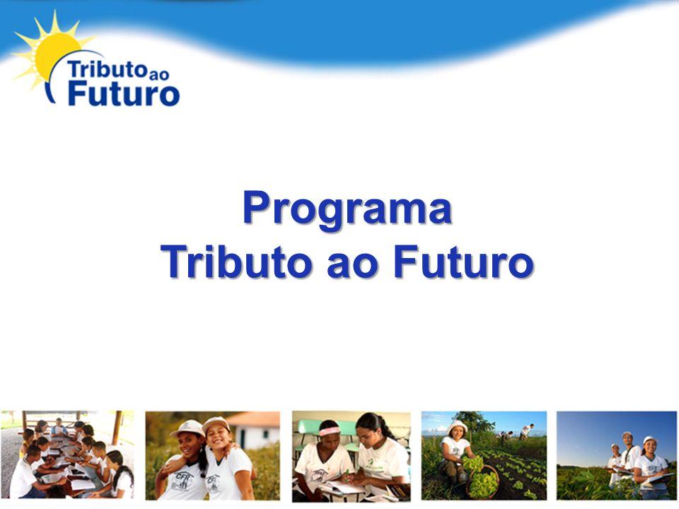 Programa Tributo ao Futuro