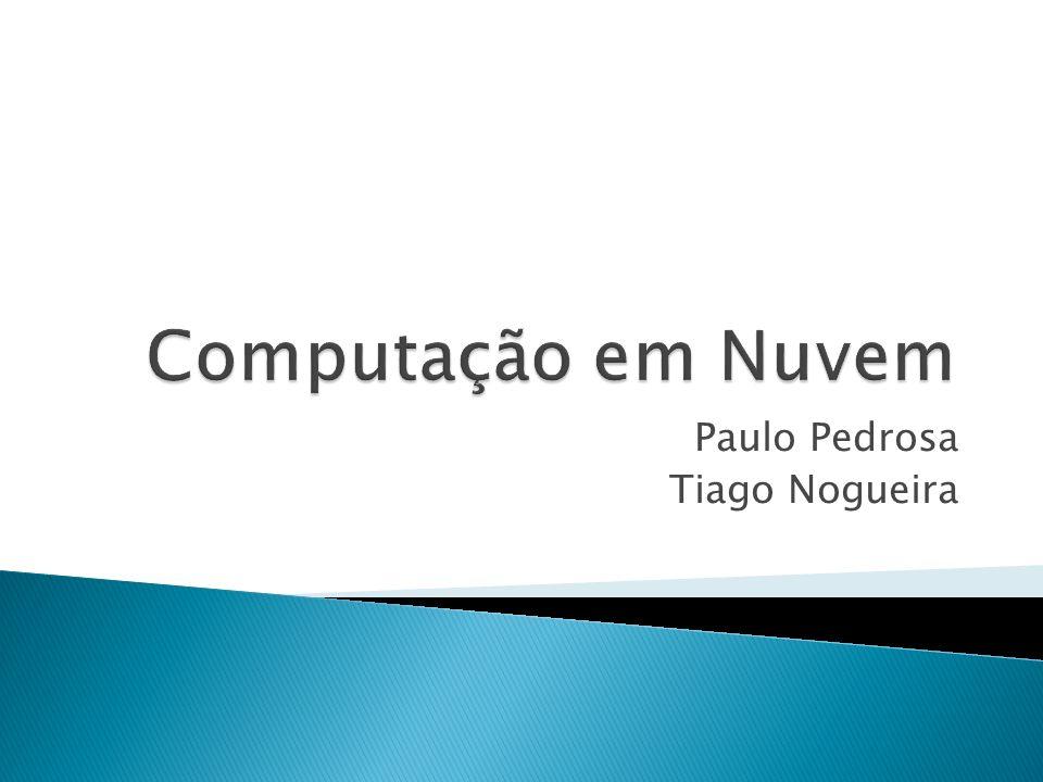 Paulo Pedrosa Tiago Nogueira