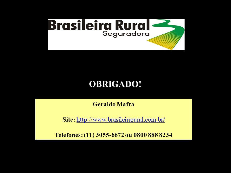 Site: http://www.brasileirarural.com.br/