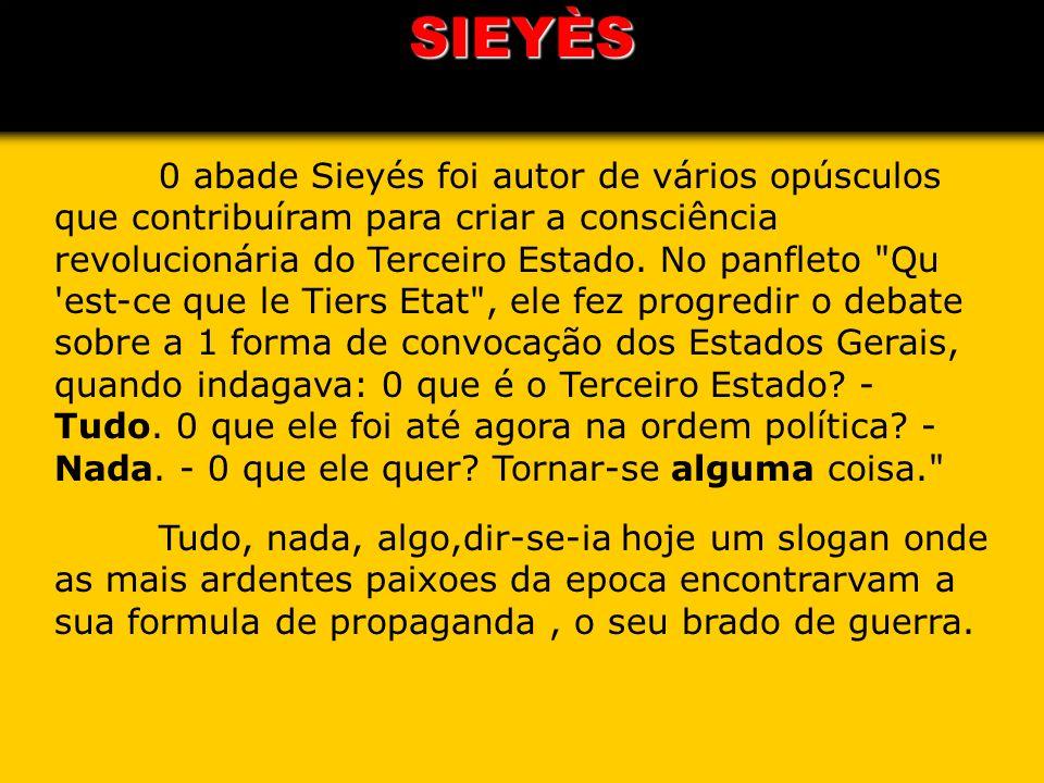 SIEYÈS