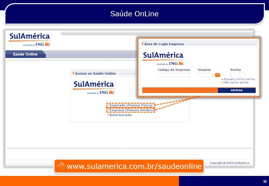  www.sulamerica.com.br/saudeonline