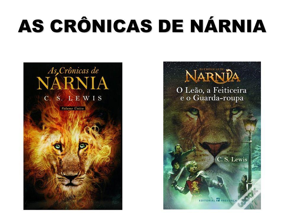 AS CRÔNICAS DE NÁRNIA