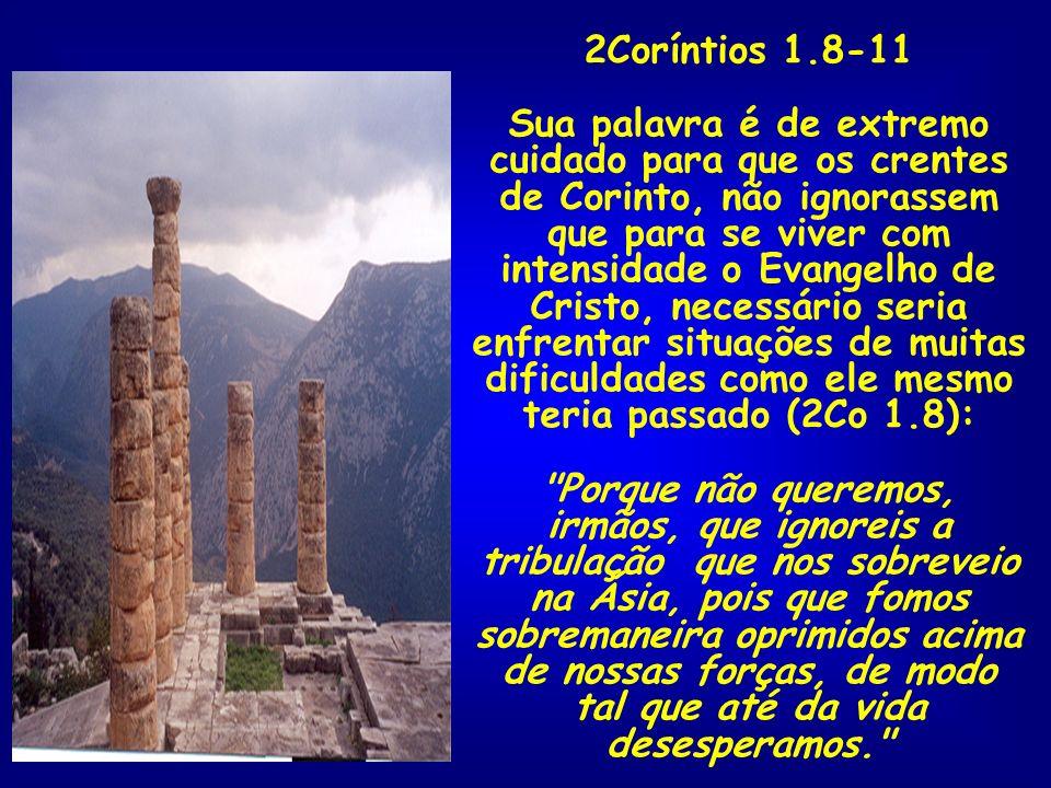 2Coríntios 1.8-11