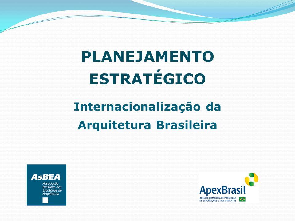 Internacionalização da Arquitetura Brasileira