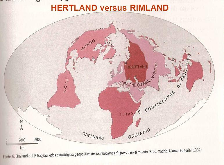 HERTLAND versus RIMLAND